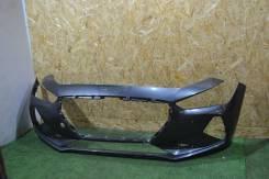 Бампер Передний Genesis G70