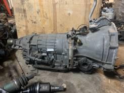 Акпп EJ20 Subaru Forester SF5 TZ1A3ZS2AA