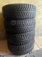 Комплект хорошей зимы Bridgestone на дисках R16