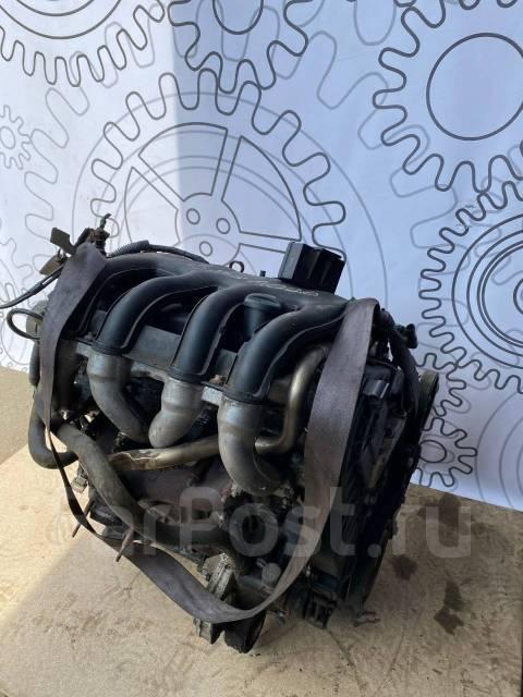 Двигатель Пежо/Ситроен С 1,9D Партнер Берлинго
