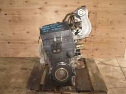 Двигатель Honda B20B StepWGN RF2