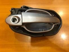 Ручка двери внешняя( комплект) Bmw 5-Series [51217034452] E60, передняя правая 51217034452