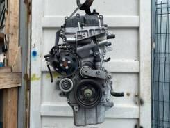 Двигатель Suzuki Solio MA36S ma26s