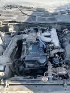 Двигатель в сборе 2jz ge vvt-i