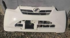 Продам передний бампер Daihatsu mira es.