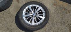 Колесо Subaru Bridgestone Turanza