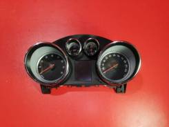 Щиток приборов Opel Meriva 2012 [769317420U] S10 A14NET 769317420U