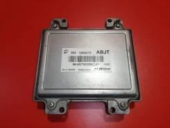 Блок управления ДВС Opel Meriva 2012 [12654172] S10 A14NET 12654172