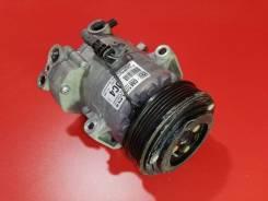 Компрессор кондиционера Opel Meriva 2012 [13335253] S10 A14NET 13335253