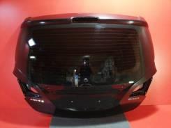 Дверь багажника Opel Meriva 2012 [13330713] S10 A14NET 13330713