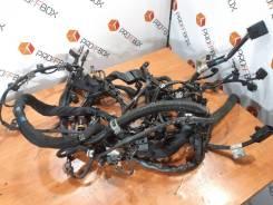 Проводка двигателя A6421508389 Mercedes GLS X166 OM642 3.0 CDI A6421508389