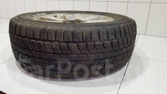 Dunlop Rover
