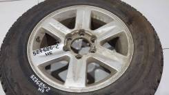 Диск колесный R17 для Great Wall Hover H5 [арт. 527686-2]