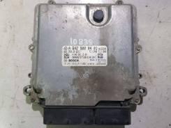 Блок управления двигателя Mercedes M642 A6429000401