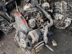 Двигатель AFN 1.9tdi Passat B5