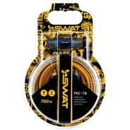 Комплект проводов 2-канального усилителя SWAT PAC-T8, 8AWG