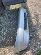 Lada kalina бампер передний лада калина цвет рислинг новый 1118