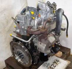 Двигатель 4M40T