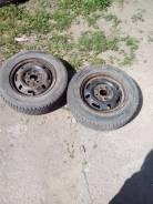 Два колеса Bridgestone Blizzak 165/70/R 13
