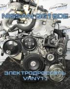 Двигатель Nissan QG18DE, 1800 куб. см контрактный   Установка Гарантия