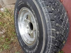 Запасное колесо на джип 265/70R15