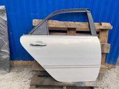 Дверь задняя правая Toyota mark2 jzx110,gx110 №6940