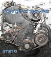 Двигатель Toyota 3S-FE, 2000 куб. см контрактный | Установка Гарантия