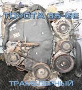 Двигатель Toyota 3S-GE, 2000 куб. см контрактный | Установка Гарантия