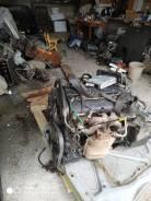 Двигатель с автоматом в разбор.