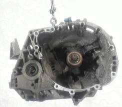 МКПП 5 ст. Renault Megane 2 2002-2009 1.6 Инжектор