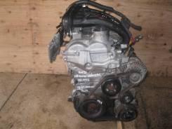 Двигатель Nissan HR16DE 4wd VZNY12 AD в сборе