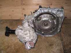 АКПП Nissan HR16DE VZNY12 AD 4WD
