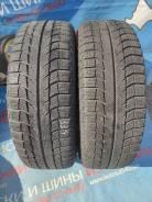 Michelin X-Ice. зимние, без шипов, 2008 год, б/у, износ 20%