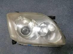 Фара Avensis 2003 (391) ксенон