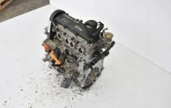 Двигатель CCS Volkswagen Golf 6 2011 1.6 102 л/с