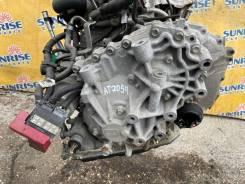 АКПП Nissan Lafesta [RE0F10AGB54] RE0F10AGB54
