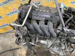 Двигатель Toyota Porte [C491696] C491696