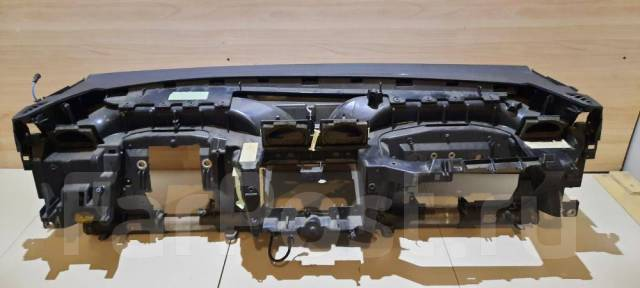 Усилитель торпедо Ford Focus CB4 2007-2011 ASDA ASDB SHDC HWDA HXDA HXDB SIDA KKDA KKDB QQDB [1680026] 1680026