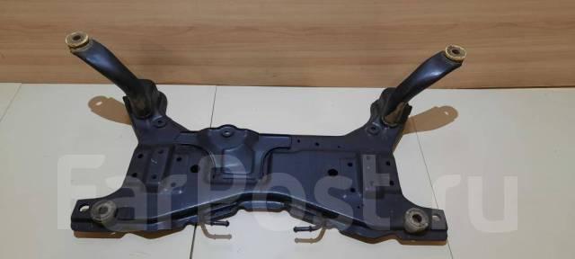 Балка подмоторная Ford Focus CB4 2004-2008 ASDA ASDB SHDC HWDA HXDA HXDB SIDA KKDA KKDB QQDB [1734687] 1734687