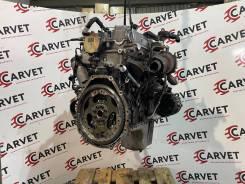 Двигатель D20DT 664.950 / 664.951 2л 141л. с. SsangYong eвро 3