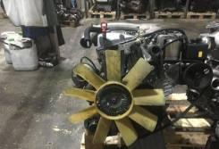 Двигатель 662.935 SsangYong Rexton 2.9 л 126 л. с