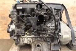Двигатель Bmw X5 контрактный