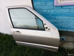 Дверь перед Chery Amulet (A15) 2006- чери амулет A15