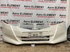 Бампер передний Honda Fit GP1/ цвет NH624P