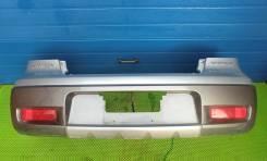 Бампер задний в сборе [цвет A31D] Mitsubishi Airtrek CU5W #2