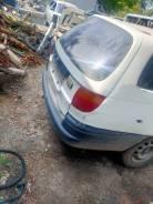 Задний бампер на Toyota caldina 1994