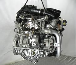 Двигатель(ДВС) бензиновый (седан 3,5) Mercedes BENZ E-Class W212