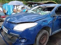 Шина Renault Megane 2009 [AS_761550]