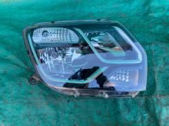 Фара правая Renault Duster Рено Дастер