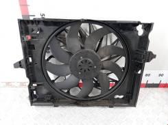 Вентилятор радиатора основного BMW 5 Series (E60/61) 17427534911